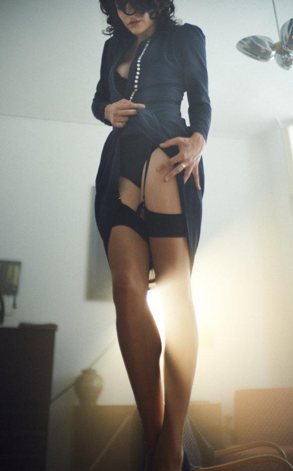 MARLEN šaty pro všechny příležitosti, foto: Adam Holy