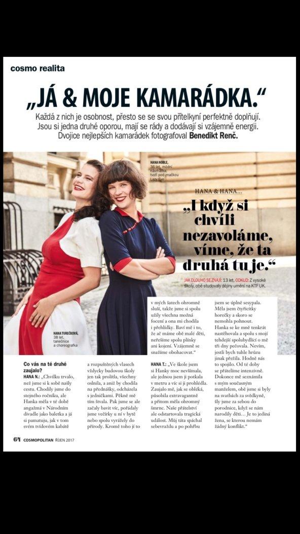 Cosmopolitan 10/17